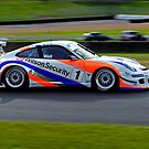 Australian GT Championship | EASTERN CREEK RACEWAY | Sports Car Carnival 2010 | David Wall | Porsche GT3 by DavidIori