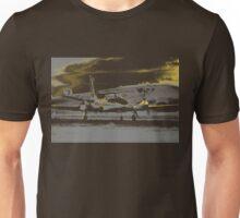 Cessna Conquest II Unisex T-Shirt