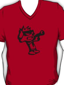 Spiff's Death Ray (Red) T-Shirt
