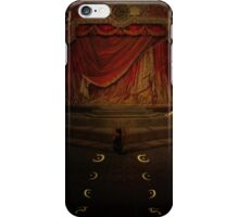 late late show iPhone Case/Skin