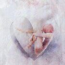 true heart by Jena DellaGrottaglia