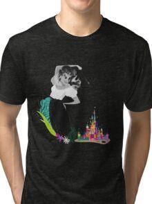 Mary Blair  Tri-blend T-Shirt