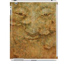 Buddha's Delight iPad Case/Skin