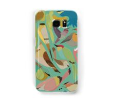 Birds of a Feather  Samsung Galaxy Case/Skin