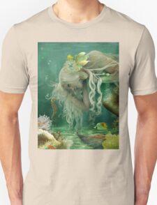 in depth conversations Unisex T-Shirt
