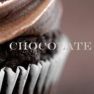 chocolate indulgence by Anita Waters