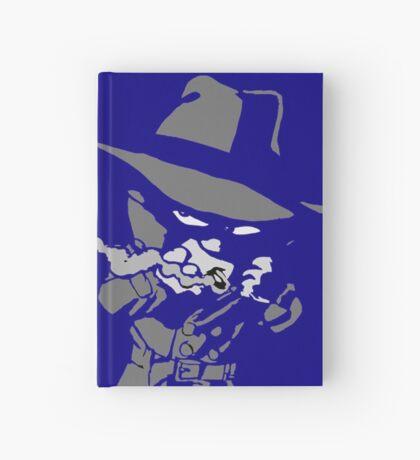 Tracer Bullet, Private Eye Hardcover Journal