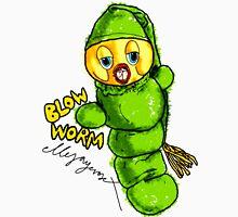 Blow Worm T-Shirt