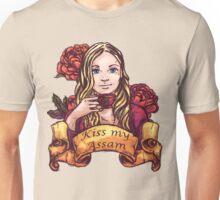 Kiss my Assam Unisex T-Shirt
