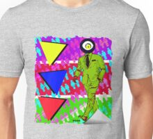 The Prez-o-dent Unisex T-Shirt