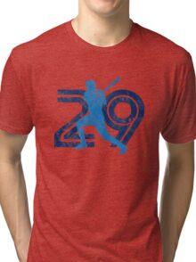 Toronto No. 29 Tri-blend T-Shirt
