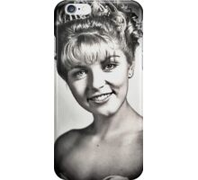 Twin Peaks Laura Palmer iPhone Case/Skin
