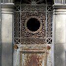 Death's door by minnow