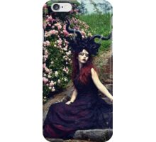 """Lilith"" 3 iPhone Case/Skin"