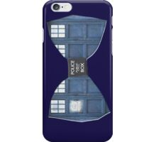 """""""Bow Ties ARE Cool."""" - Dr. Who (Bow tie image only) iPhone Case/Skin"""