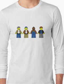 The L Team Long Sleeve T-Shirt