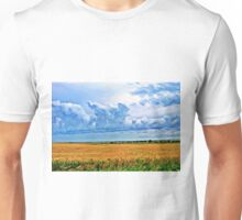 Painted Blessings Unisex T-Shirt