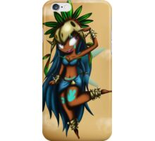 Holly Luya iPhone Case/Skin