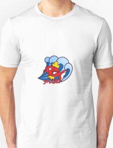 Magikarp Splash! T-Shirt