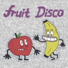 Fruit Disco by Thomas H. Dassalo