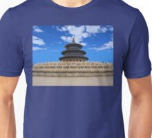Temple of Heaven, Beijing, China Unisex T-Shirt