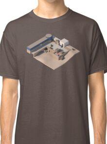 de_dust2 A Site CSGO Classic T-Shirt
