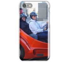 AC People Series -1  ^ iPhone Case/Skin