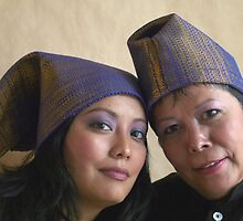 (575) Placemat hats by Marjolein Katsma