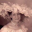 2002 Victorian Hat by Woodie