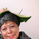 (606) Anything can become a hat! by Marjolein Katsma