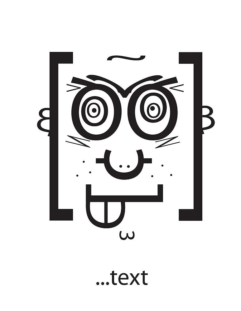 Type Face Design by John Singer