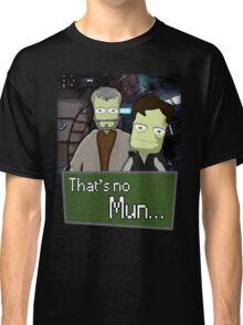 That's No Mun - KSP Classic T-Shirt