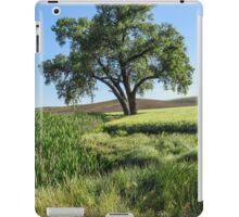 Lone Cottonwood iPad Case/Skin