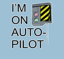 I'm On Auto-Pilot (MechJeb) - KSP T-Shirt