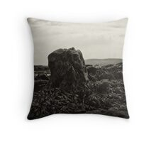 The defiant ones Throw Pillow