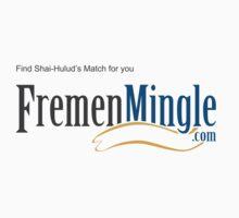 Fremen Mingle by sausagechowder