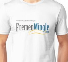 Fremen Mingle Unisex T-Shirt