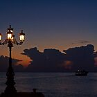 MoBay Sunset #2 by David J Dionne