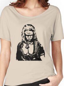 Chaka Khan Women's Relaxed Fit T-Shirt