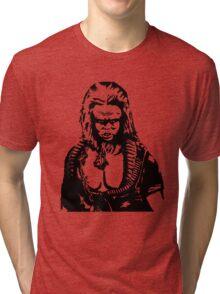 Chaka Khan Tri-blend T-Shirt