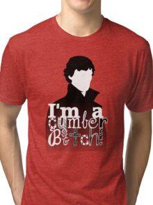 I'm A Cumberbitch Tri-blend T-Shirt