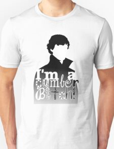I'm A Cumberbitch T-Shirt