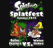 Splatfest 2 - 2015 Unisex T-Shirt
