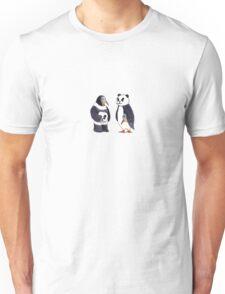 Awkward Office Party Unisex T-Shirt