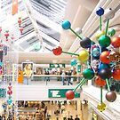 Metrocentre Gateshead by Ladymoose