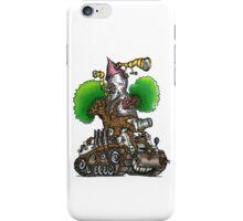 Defend the Imagination iPhone Case/Skin