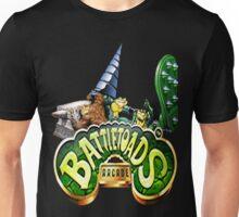 BattleToads Arcade Unisex T-Shirt