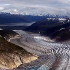 Glaciers---Rivers of Ice by Nancy Richard