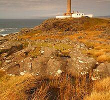 Ardnamurchan Point, Ardnamurchan, Highland, Scotland by James Paul