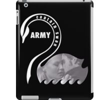 Once Upon a Time Captain Swan iPad Case/Skin
